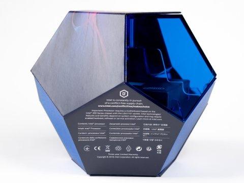intel Core i9-9900K BX80684I99900K 02 PCパーツ CPU(Intel AMD) Intelプロセッサ