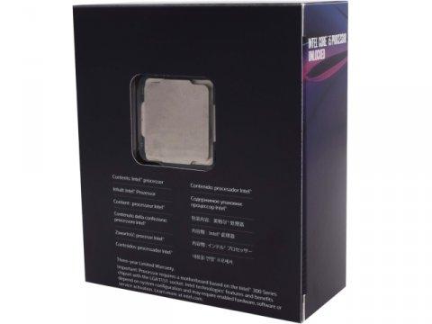 intel Core i5-9600K BX80684I59600K 02 PCパーツ CPU(Intel AMD) Intelプロセッサ