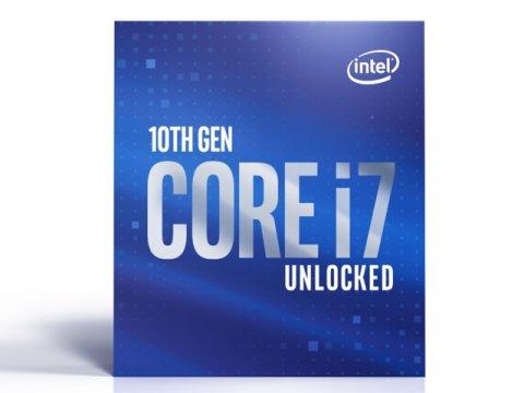 intel Core i7-10700K BX8070110700K 02 PCパーツ CPU(Intel AMD) Intelプロセッサ