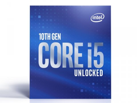 intel Core i5-10600K BX8070110600K 02 PCパーツ CPU(Intel AMD) Intelプロセッサ