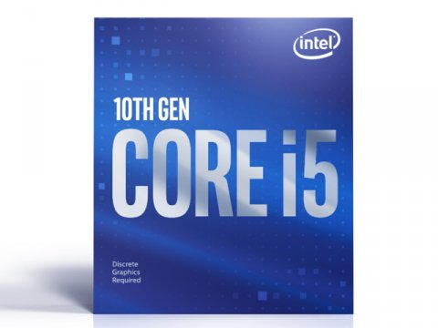 intel Core i5-10400F BX8070110400F 02 PCパーツ CPU(Intel AMD) Intelプロセッサ