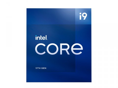 intel Core i9-11900 BX8070811900 02 PCパーツ CPU(Intel AMD) Intelプロセッサ