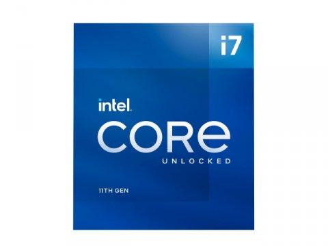 intel Core i7-11700K BX8070811700K 02 PCパーツ CPU(Intel AMD) Intelプロセッサ