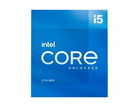 intel Core i5-11600K BX8070811600K 02 PCパーツ CPU(Intel AMD) Intelプロセッサ