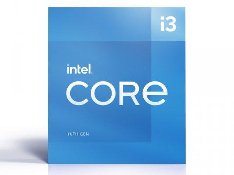 intel Core i3-10105 BX8070110105 02 PCパーツ CPU(Intel AMD) Intelプロセッサ