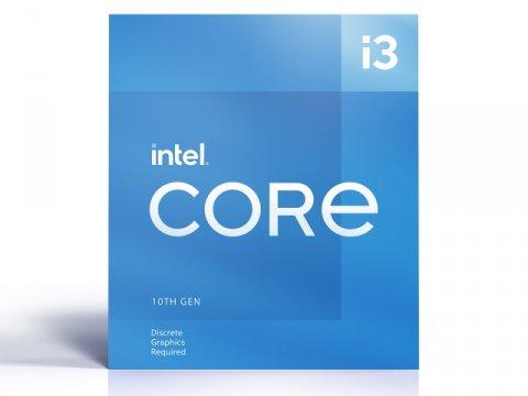 intel Core i3-10105F BX8070110105F 02 PCパーツ CPU(Intel AMD) Intelプロセッサ