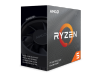 AMD Ryzen 5 3600 100-100000031BOX 02 PCパーツ CPU(Intel AMD) AMDプロセッサ