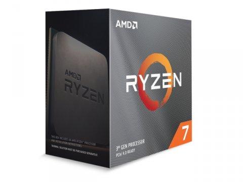 AMD Ryzen 7 3800XT 100-100000279WOF 02 PCパーツ CPU(Intel AMD) AMDプロセッサ