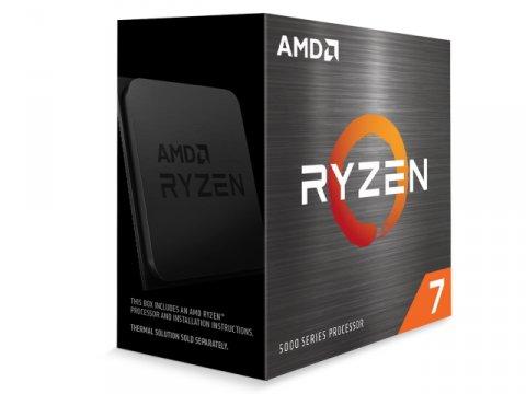 AMD Ryzen 7 5800X 100-100000063WOF 02 PCパーツ CPU(Intel AMD) AMDプロセッサ
