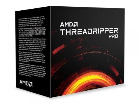 AMD Ryzen TR PRO 3955WX 100-100000167WOF 02 PCパーツ CPU(Intel AMD) AMDプロセッサ
