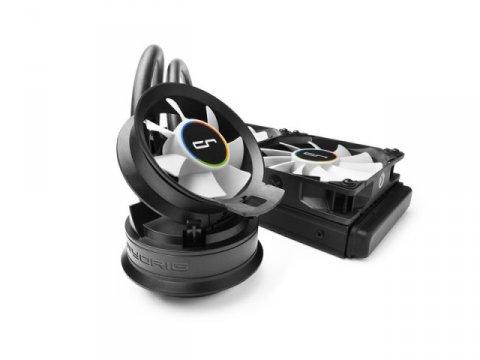 CRYORIG A40 02 PCパーツ クーラー | FAN | 冷却関連 CPUクーラー