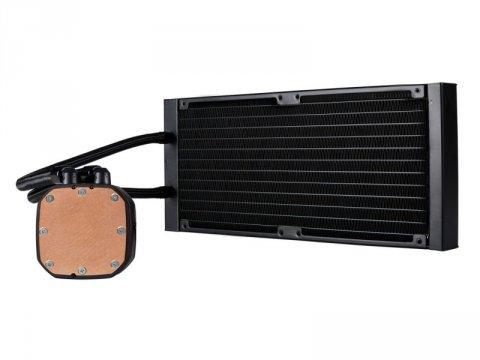 Corsair CW-9060038-WW H115i RGB PLATINUM 02 PCパーツ クーラー | FAN | 冷却関連 CPUクーラー