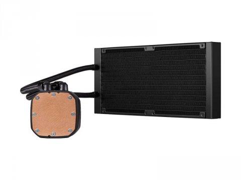 CW-9060044-WW H115i RGB PRO XT 02 PCパーツ クーラー | FAN | 冷却関連 CPUクーラー