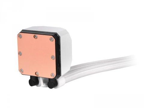 Thermaltake CL-W301-PL12SW-A 02 PCパーツ クーラー | FAN | 冷却関連 CPUクーラー