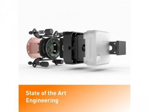 EK-AIO 120 D-RGB 02 PCパーツ クーラー   FAN   冷却関連 CPUクーラー