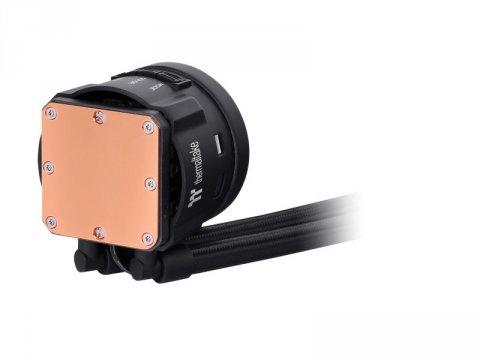 Thermaltake CL-W319-PL12BL-A 02 PCパーツ クーラー | FAN | 冷却関連 CPUクーラー