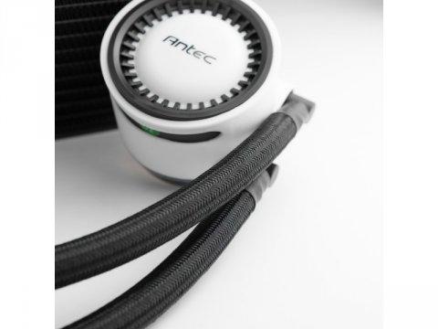Antec Mercury240 v2 02 PCパーツ クーラー   FAN   冷却関連 CPUクーラー