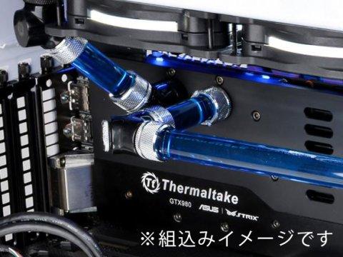 CL-W065-PL16TR-A HS1185 02 PCパーツ クーラー | FAN | 冷却関連 水冷関連