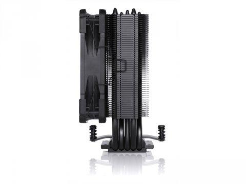 S/ Noctua NH-U12S chromax.black 02 PCパーツ クーラー   FAN   冷却関連 CPUクーラー
