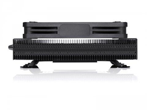 Noctua NH-L9a-AM4 chromax.black 02 PCパーツ クーラー | FAN | 冷却関連 CPUクーラー