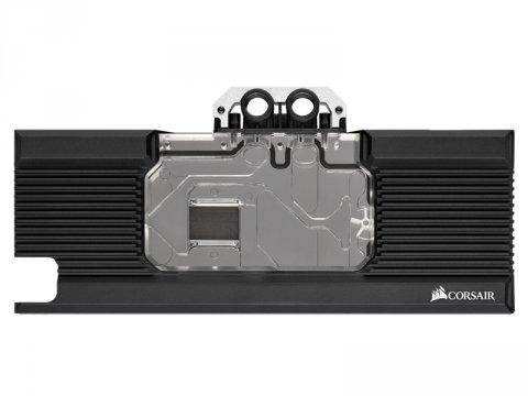 Corsair CX-9020005-WW XG7 RGB 2080 Ti FE 02 PCパーツ クーラー   FAN   冷却関連 水冷関連