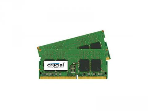 Crucial CT2K8G4SFS8266 2666 SO 8GBx2 02 PCパーツ PCメモリー ノート用