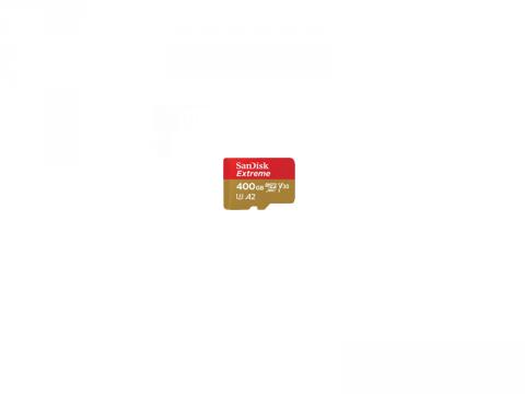 SANDISK MicroSD 400GB SDSQXA1-400G-GN6MA 02 モバイル フラッシュメモリー MicroSDXC