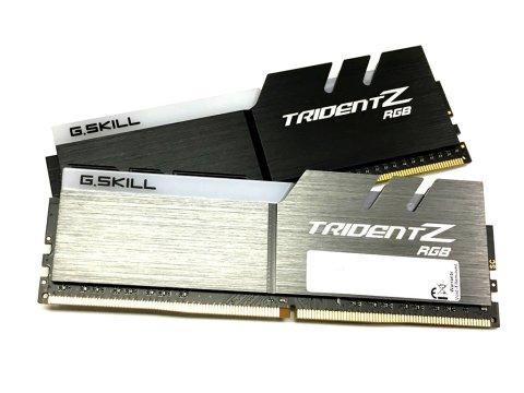 F4-3600C17D-16GTZR 02 PCパーツ PCメモリー デスクトップ用