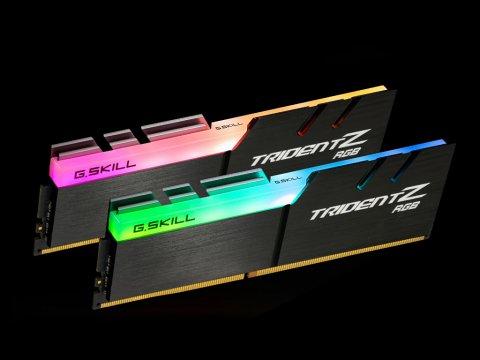 F4-3200C15D-32GTZR 02 PCパーツ PCメモリー デスクトップ用