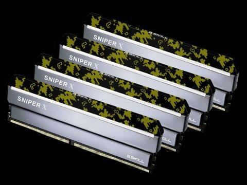 F4-3200C16Q-32GSXKB 02 PCパーツ PCメモリー デスクトップ用