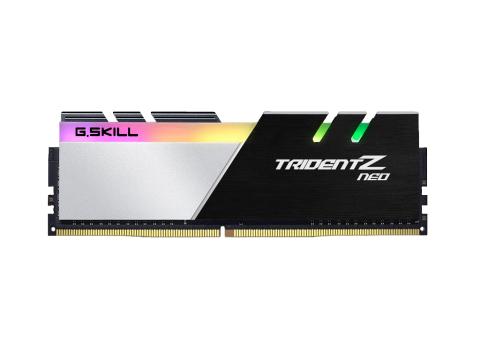 F4-3200C16Q-32GTZN 02 PCパーツ PCメモリー デスクトップ用