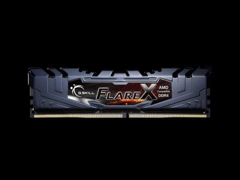 F4-3200C16D-16GFX 02 PCパーツ PCメモリー デスクトップ用
