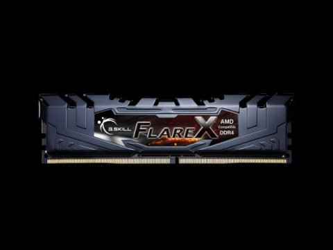 F4-3200C16Q-32GFX 02 PCパーツ PCメモリー デスクトップ用