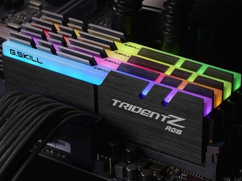 F4-3600C16Q-64GTZRC 02 PCパーツ PCメモリー デスクトップ用