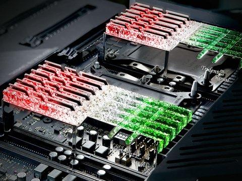 F4-4000C17Q-32GTRSB 02 PCパーツ PCメモリー デスクトップ用