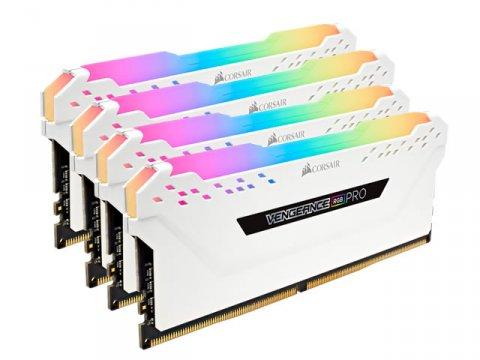 CMW32GX4M4C3200C16W 02 PCパーツ PCメモリー デスクトップ用
