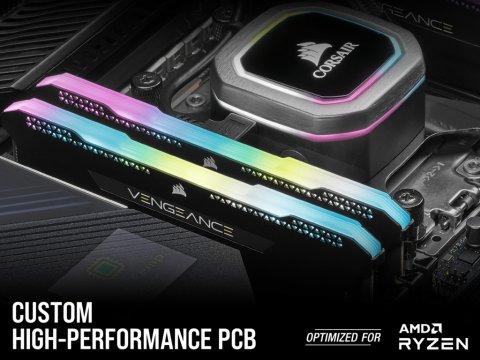 CMH32GX4M4E3200C16 02 PCパーツ PCメモリー デスクトップ用