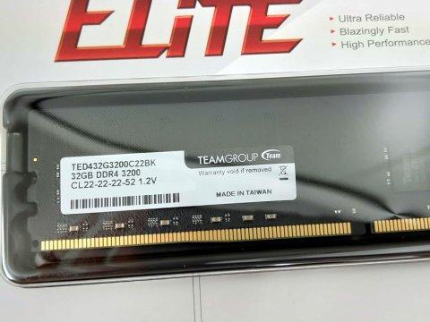 TED432G3200C2201 02 PCパーツ PCメモリー デスクトップ用