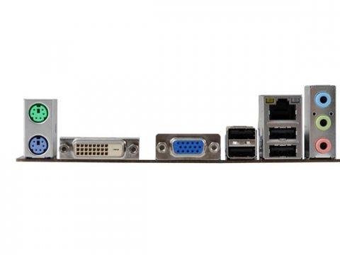 ECS H61H2-I2 (V1.0) 02 PCパーツ マザーボード   メインボード Intel用メインボード
