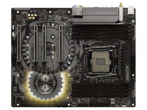 ASRock X299 Taichi XE 02 PCパーツ マザーボード | メインボード Intel用メインボード
