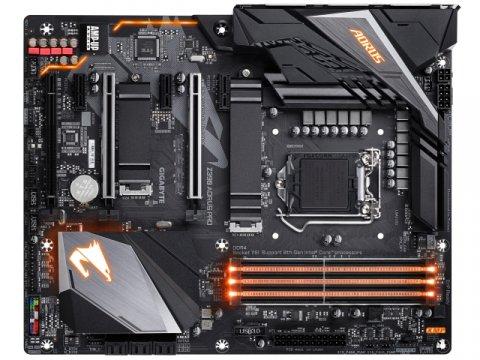 GIGABYTE Z390 AORUS PRO 02 PCパーツ マザーボード | メインボード Intel用メインボード