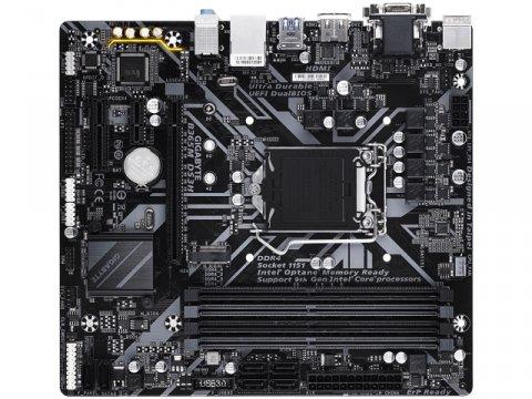 GIGABYTE B365M DS3H 02 PCパーツ マザーボード | メインボード Intel用メインボード