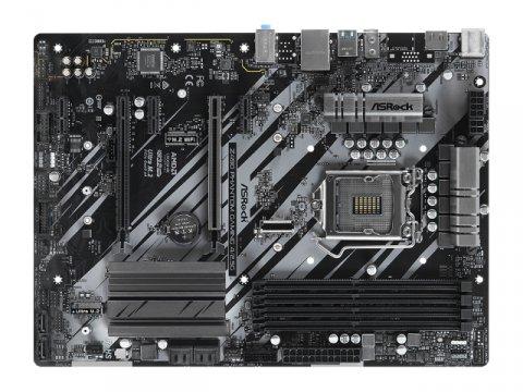 ASRock Z490 Phantom Gaming 4/2.5G 02 PCパーツ マザーボード | メインボード Intel用メインボード