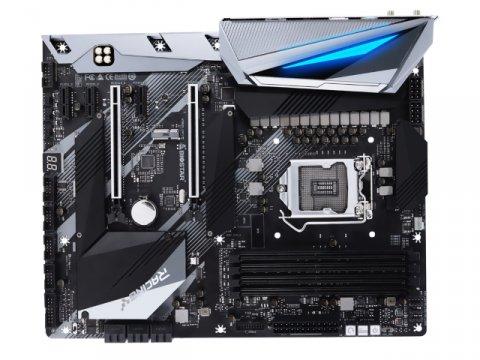 BIOSTAR Z490GTA EVO 02 PCパーツ マザーボード | メインボード Intel用メインボード