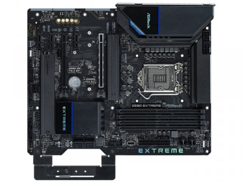 ASRock Z590 Extreme 02 PCパーツ マザーボード | メインボード Intel用メインボード
