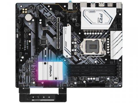 ASRock Z590 Pro4 02 PCパーツ マザーボード | メインボード Intel用メインボード