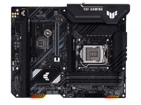 ASUS TUF GAMING H570-PRO WIFI 02 PCパーツ マザーボード | メインボード Intel用メインボード