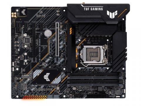 ASUS TUF GAMING B560-PLUS WIFI 02 PCパーツ マザーボード | メインボード Intel用メインボード