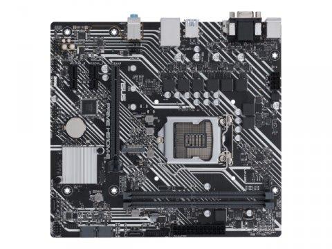 ASUS PRIME H510M-E 02 PCパーツ マザーボード | メインボード Intel用メインボード