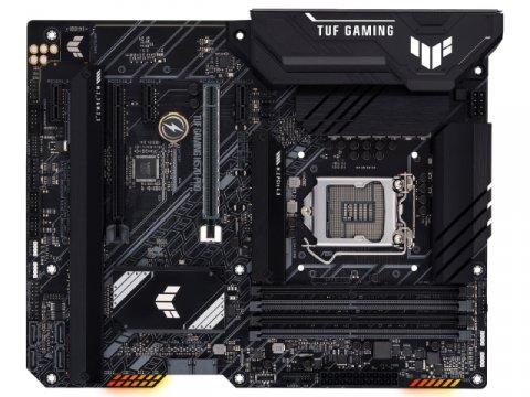 ASUS TUF GAMING H570-PRO 02 PCパーツ マザーボード | メインボード Intel用メインボード